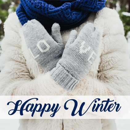 Happy Winter DP