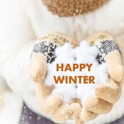 Happy Winter Pic