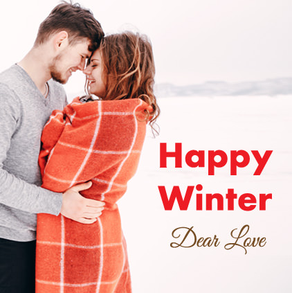 Winter Love DP