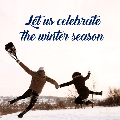 Winter Season Image