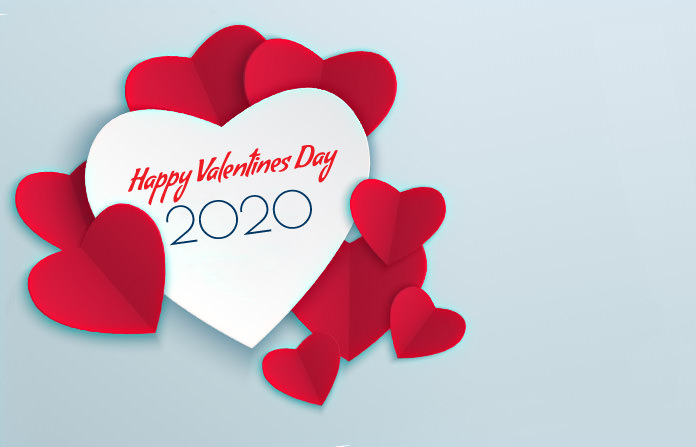 Happy Valentine 2020 Greetings