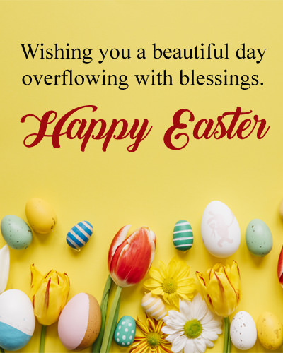 Easter Sunday Sayings Images
