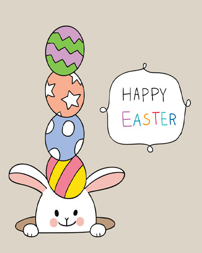 Funny Easter Greetings