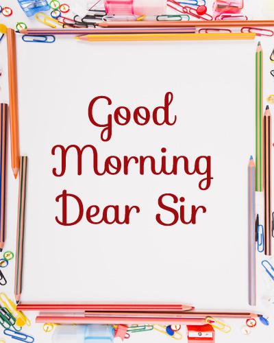 GM Sir Pictures from Kids Students