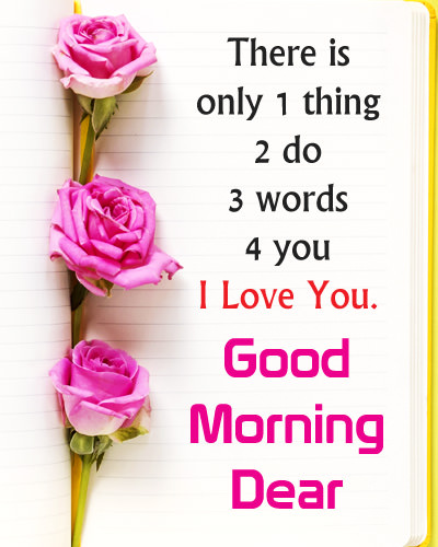 Good Morning I Love You Images For Whatsapp Cute Gm Luv Dp For Bf Gf