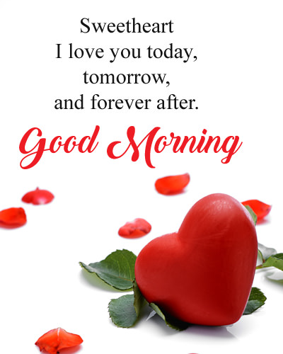 Good Morning I Love You Images for Whatsapp, Cute GM Luv Dp