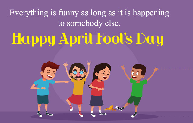 Happy April Fool Day Quotes