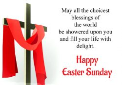 Happy Easter Wishes