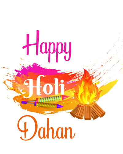 Happy Holi Dahan