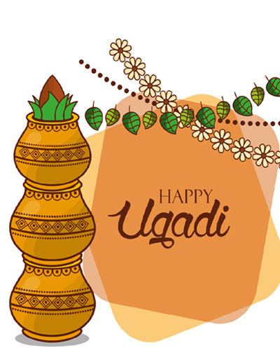 Happy Ugadi Greetings