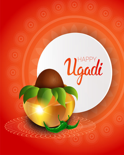 Happy Ugadi Images for Whatsapp