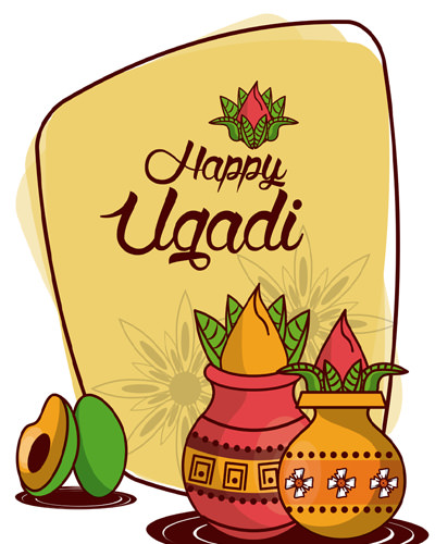 Happy Ugadi Images 2019
