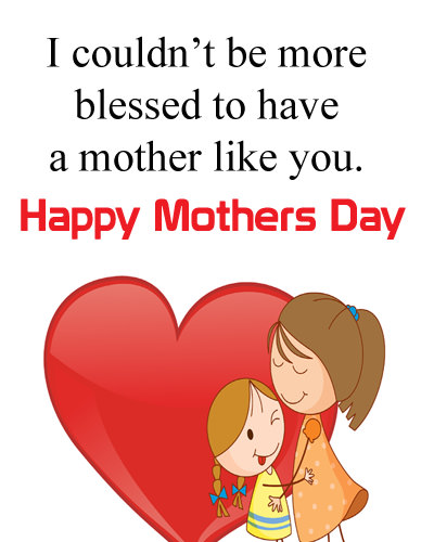 Mother Daughter Special Love Images for Mothers Day
