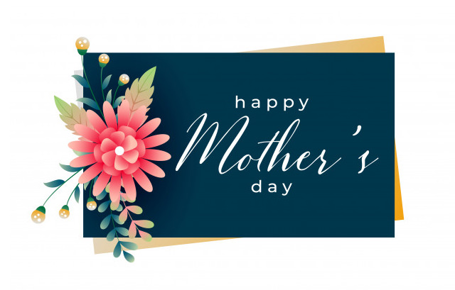 Happy Mothers Day Greeting Pic