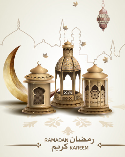 Ramadan Kareem Beautiful Pic