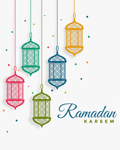 Ramadan Kareem Wishes Photo
