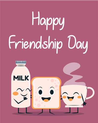 Cute Funny Friendship Day Pictures
