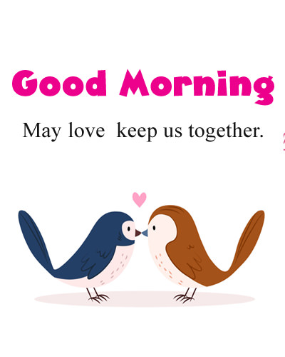 Good Morning Love Pictures