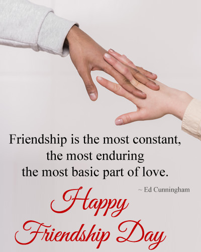 Friendship Day Love Images
