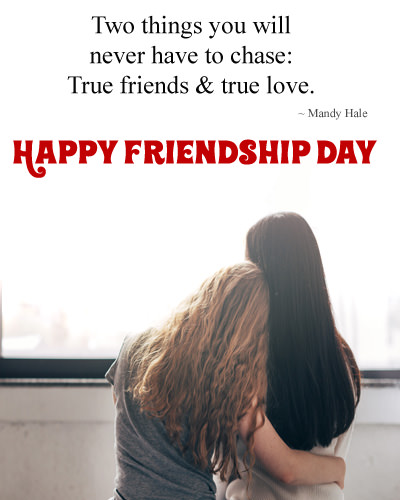 True Friends True Love Quotes