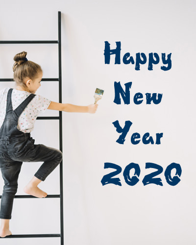 2020 New Year Display Pics