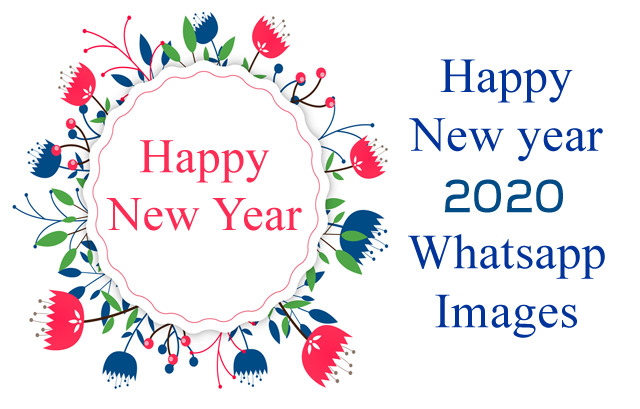 Happy New Year 2020 Whatsapp Images Hd Status Dp Cool Love Quotes