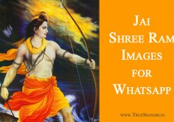 Jai Shri Ram Images for Whatsapp