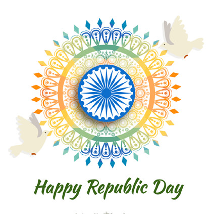 Happy 26th Jan Republic Day Profile Picture
