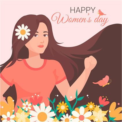 Happy Women's Day-2