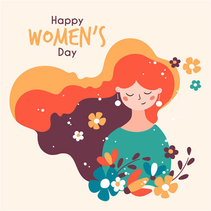 Happy Women's Day Images-2