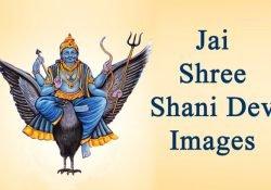 Shani Dev Images