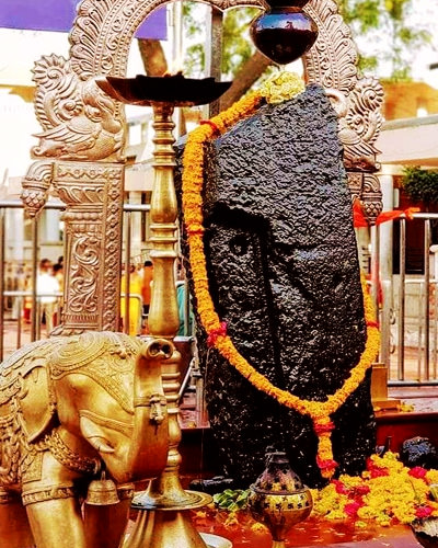 Shani Dev Temple Image