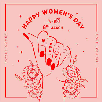Women's Day Images-2