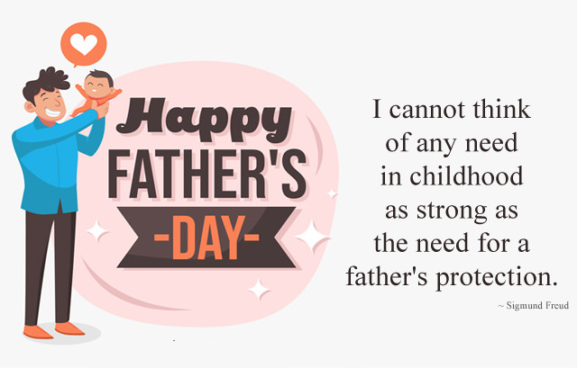 Happy Father Day Msg