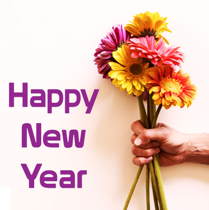 New Year Wishes Pic