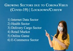 Growing Sectors Due to Corona-Rising Business