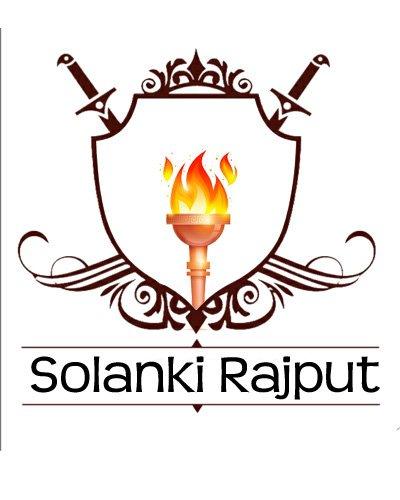 Solanki Rajput - Buring Fire